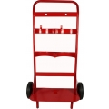 double plain trolley